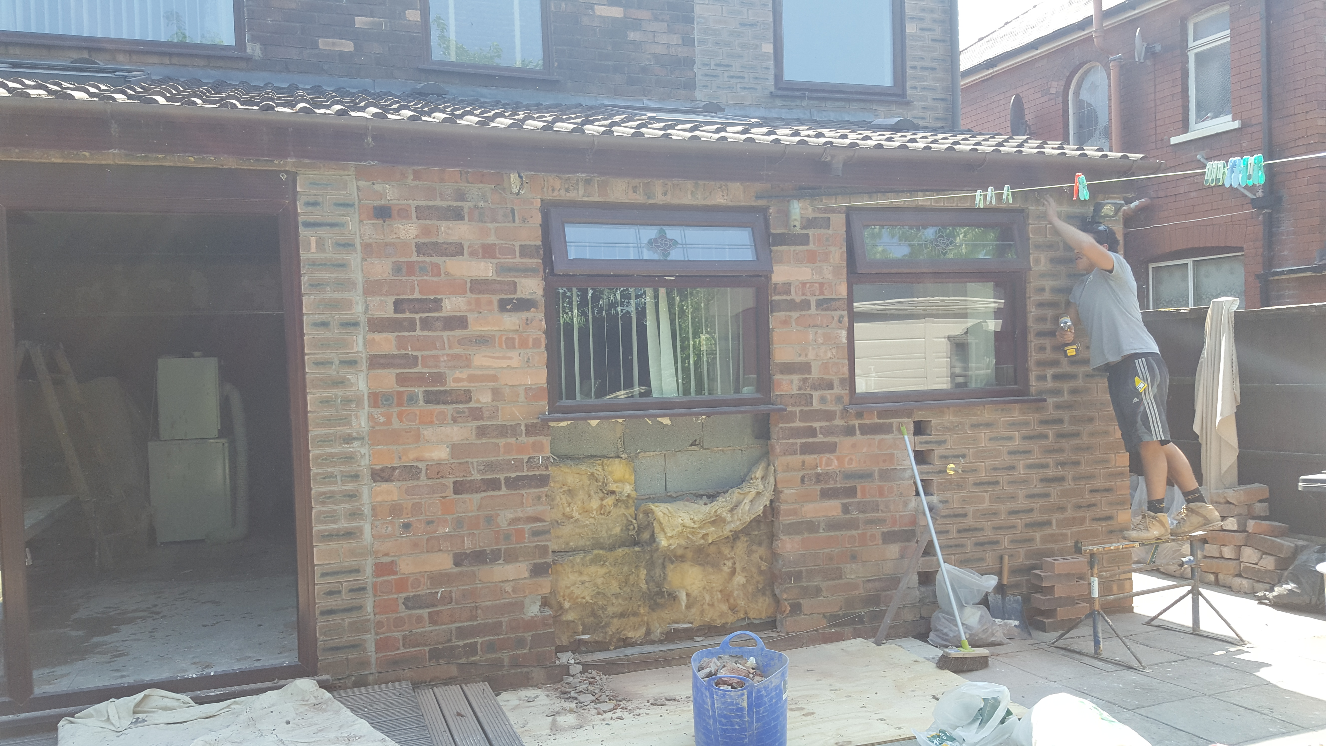 refurbishments & extensions